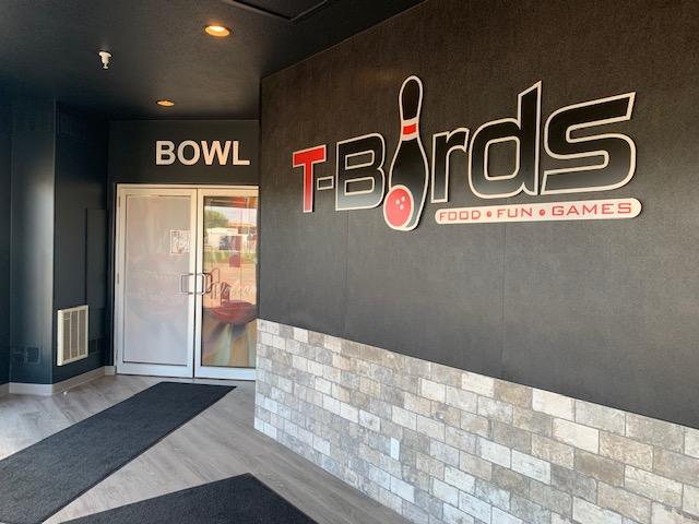T-Birds Bowling